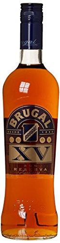 Brugal XV Ron Reserva Exclusiva Rum