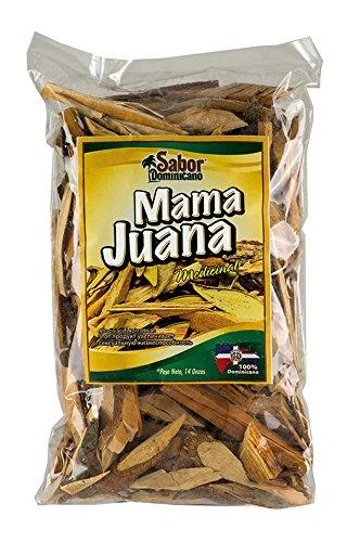 Mamajuana Mischung